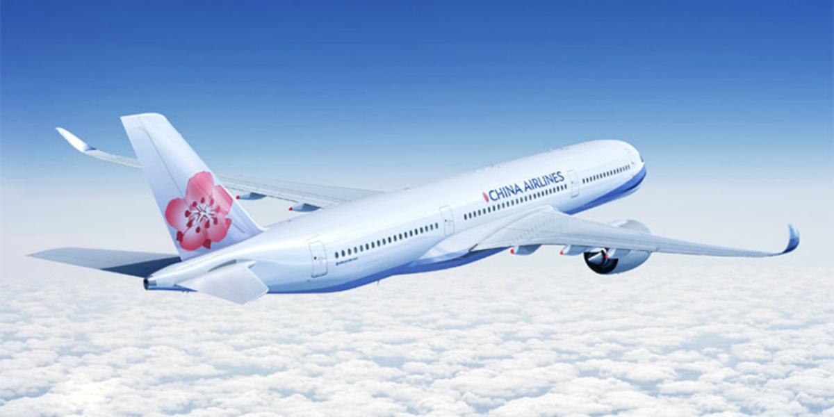 Tiket China Airlines Dari Surabaya Harganya Murah