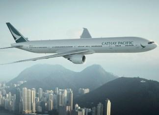 cathay pacific hong kong