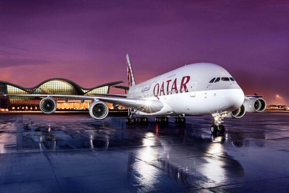 super wi-fi qatar airways