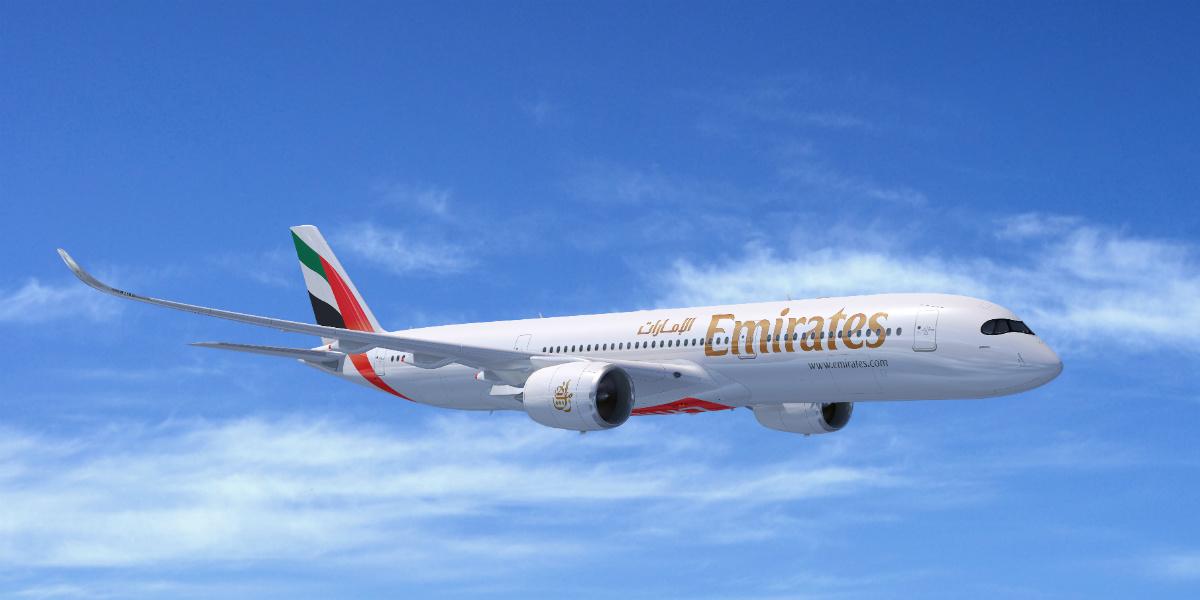Emirates Beli 70 Pesawat Airbus A330 Dan A350 Points Geek