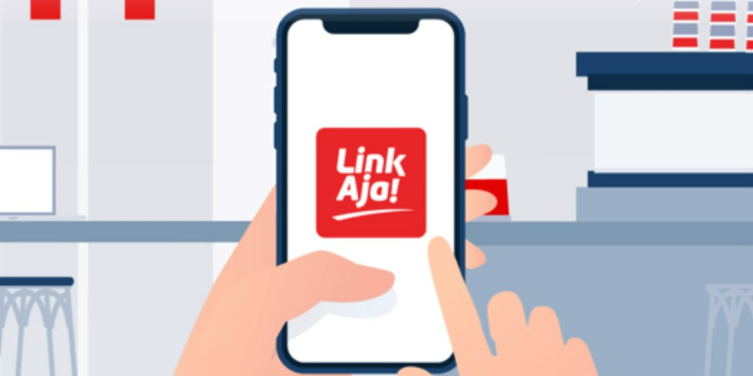 Isi Saldo LinkAja via 4 Bank Ini Gratis - Points Geek