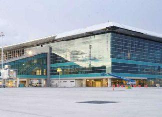 Bandara Internasional YIA Yogyakarta