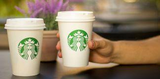 Gold Members Starbucks Starbucks Rewards merchandise