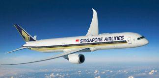 kerugian maskapai singapore airlines maskapai asal singapura travel bubble hong kong