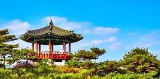 syarat Korea Selatan