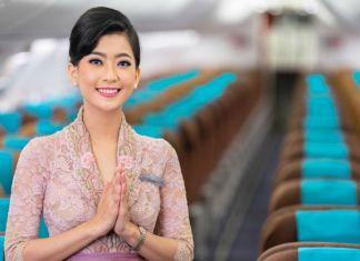 Garuda Indonesia perjalanan dinas