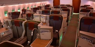 sweet spot singapore airlines