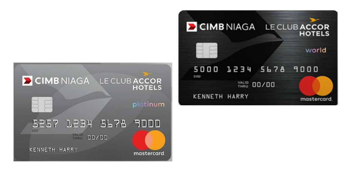 CIMB Niaga Le Club Accor