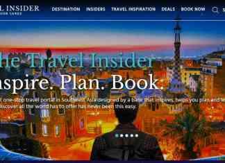 The Travel Insider UOB
