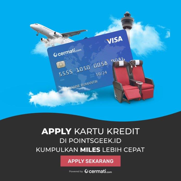 apply kartu kredit via pointsgeek