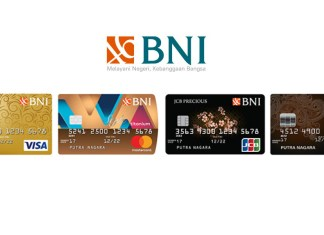 Bioskop BNI Rewards Points hotel bandung BNI hypermart kartu bni