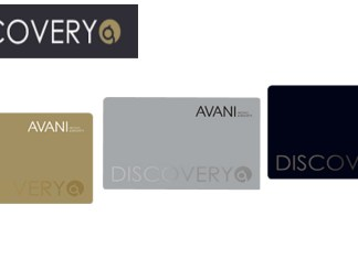 Loyalty Program Avani Discovery