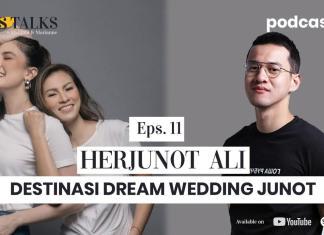 TS Talks Herjunot Junot Ali