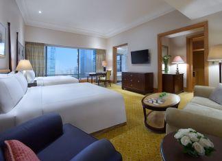 Kamar Hotel The Ritz Carlton Jakarta