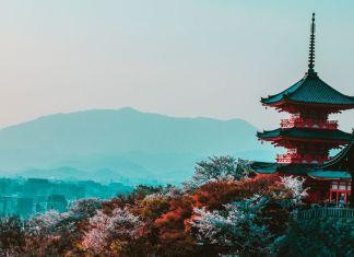 Negara Dilarang Masuk ke Jepang