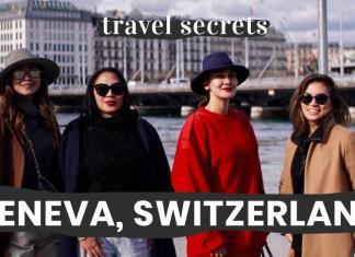 Swiss Travel Secrets