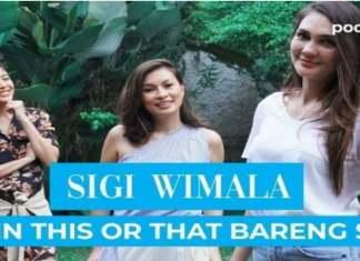 SIGI Wimala TS TALKS
