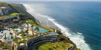 Resort Mewah di Bali