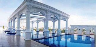 Hotel Instagramable di Medan