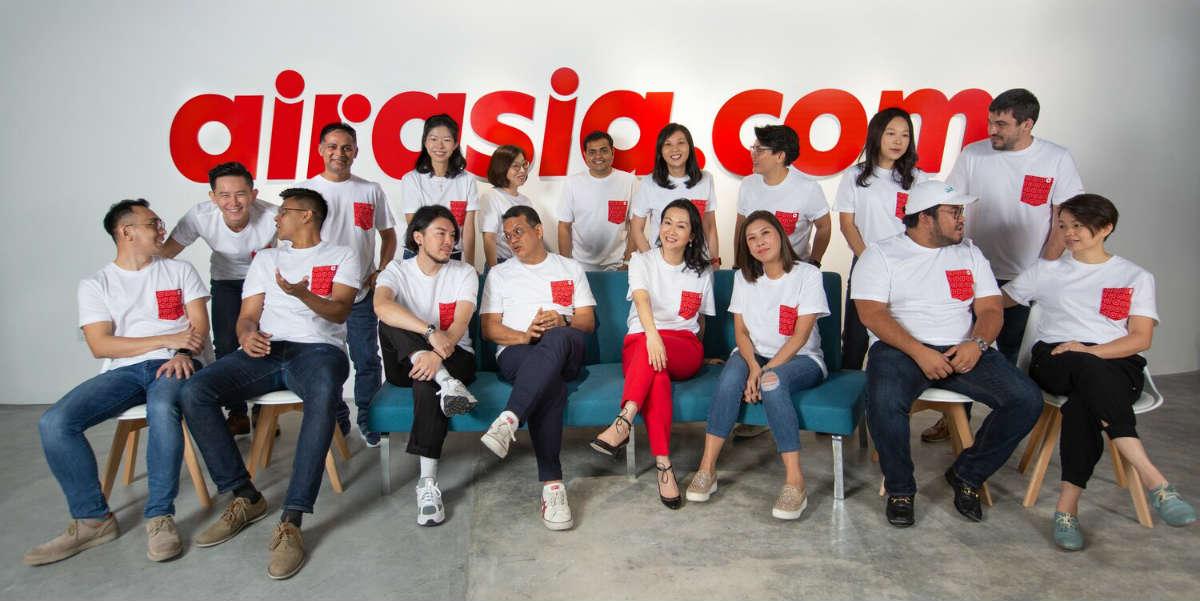 Aplikasi Super AirAsia App