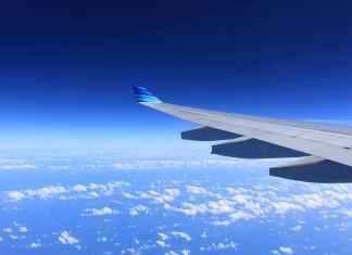 Syarat Penerbangan Domestik