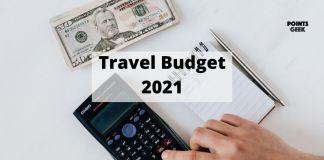 cara membuat travel budget