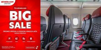 airasia.com BIG SALE