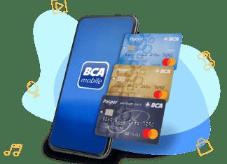 Kartu Debit BCA Online