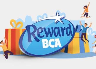 Reward BCA