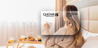 Qatar Privilege Club bonus qmiles