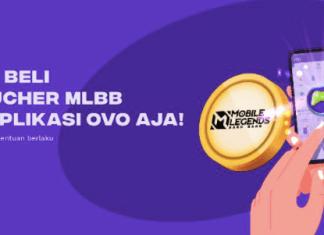 MLBB Mobile Legends Bang Bang OVO