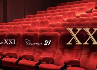 Cinema XXI Nonton Bioskop tokopedia m tix
