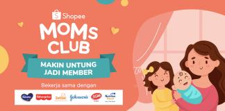 Shopee Moms Club