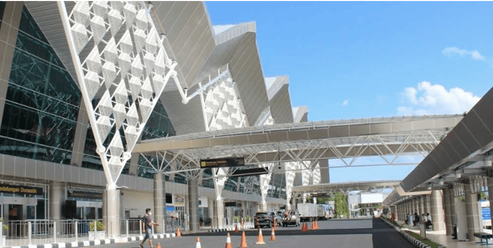Bandara Sam Ratulangi Manado