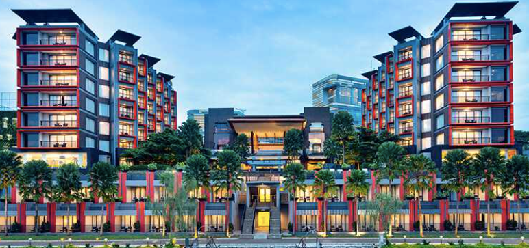 BCA Aston Sentul Lake Resort & Conference Center