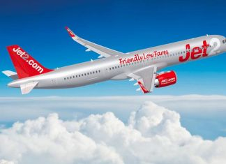 Jet2 Airbus A321neo