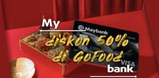 Kartu Kredit Maybank VIsa