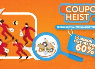 Traveloka Coupon Heist September 2021