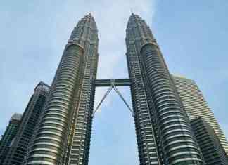 malaysia Petronas