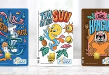 Flazz BCA Looney Tunes Kartu