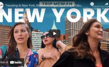 TS Media New York Oktober 2021