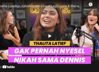 Thalita Latief