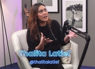 Thalita Latief TS Talks TS Media