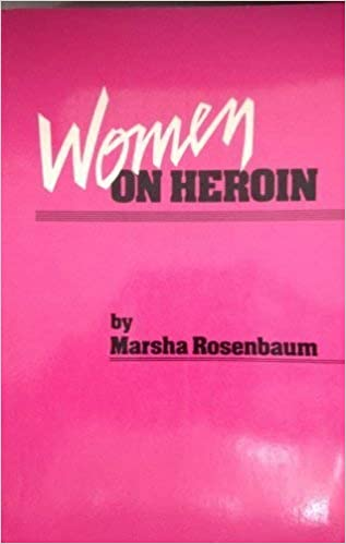 Women on Heroin Cover