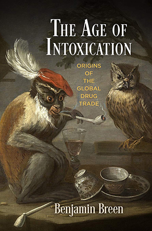 Age of Intoxication cover