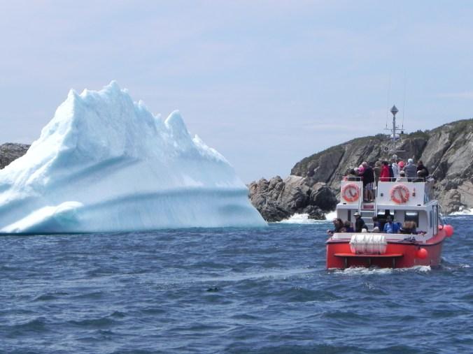 Twillingate Newfoundland Iceberg