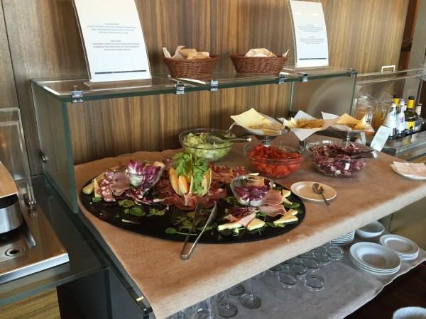 hilton_florence-lounge_food