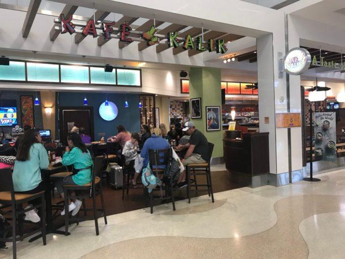kafe kalik priority pass restaurant
