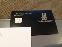 Awesome 140 000 Ritz Carlton Card Offer Clarification