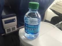 Delta Flight Delayed Due Bottled Water Shortage